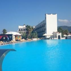 Club La Playa